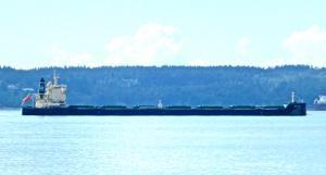 Photo of RB LISA ship