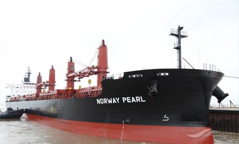 NORWAY PEARL photo