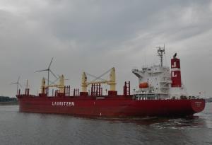 Photo of UNI BULKER ship