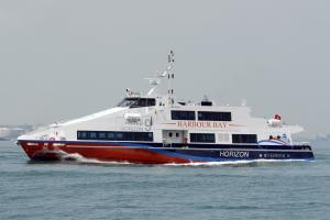 Photo of HORIZCA?0 ship
