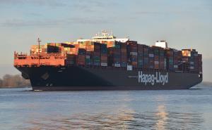 Photo of AFIF ship