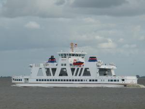 Photo of FRISIA III ship