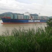 COSCOSHIPPING PANAMA (IMO 9732606) Photo