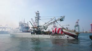 Photo of GLORY PACIFIC NO.1 ship