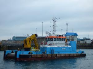 Photo of JIF CHALLENGER ship