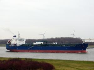 Photo of TRF MOSS ship