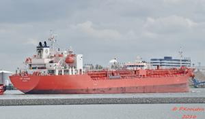 Photo of TRF KASHIMA ship