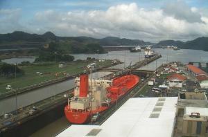 Photo of MAYARO ship