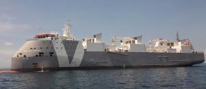 Photo of GREYMAN EXPRESS ship