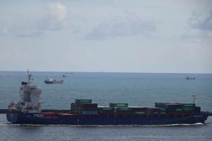 Photo of BOX EXPRESS ship