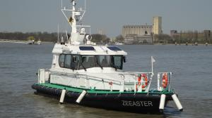 Photo of ZEEASTER ship