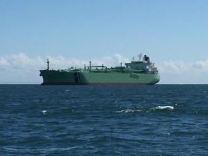 Photo of BW MINDORO ship
