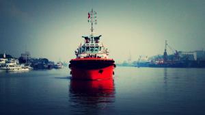 Photo of ASEB GLORY ship