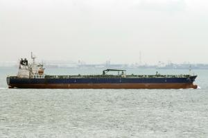 Photo of STI EXCEED ship