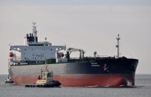 Photo of STI EXPRESS ship