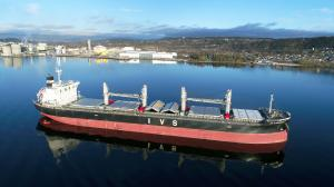 Photo of IVS GLENEAGLES ship