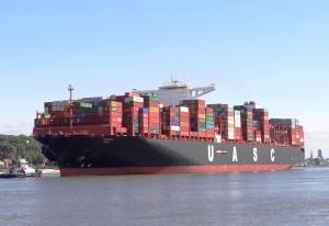 Photo of TIHAMA ship
