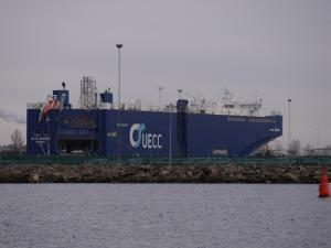 Photo of AUTO ENERGY ship