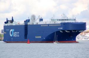Photo of AUTO ENERGY ship