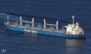 Photo of SEAL ISLAND ship