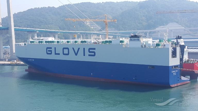 GLOVIS STAR photo