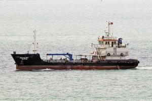 Photo of KEN GLORY ship