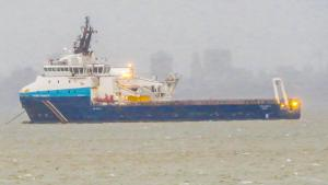 Photo of IEVOLI COBALT ship