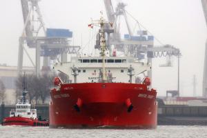 Photo of BRISTOL TRADER ship