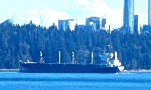 Photo of GLOBAL ETERNITY ship