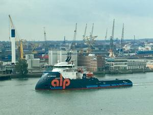 Photo of ALP DEFENDER ship