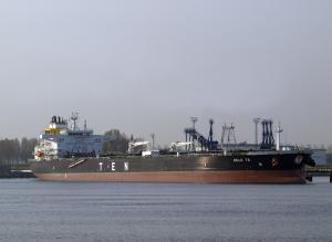 Photo of OSLO TS ship