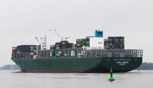 Photo of TAIPEI TRIUMPH ship