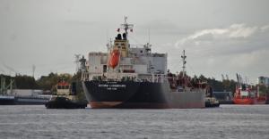 Photo of BOCHEM LUXEMBOURG ship