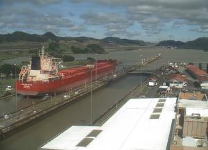Photo of CAPTAIN ADAMS ship