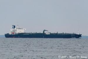 Photo of STI PRIDE ship