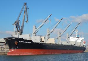 Photo of CLIPPER BRILLIANCE ship