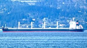 Photo of NORD BERING ship