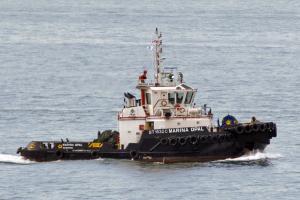 Photo of MARINA OPAL ship