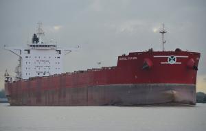 Photo of ANANGEL FUTURE ship