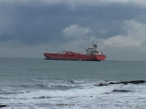 Photo of CTG COBALT ship