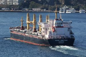 Photo of OCEAN AMBITIOUS ship
