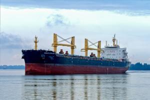 Photo of OCEAN APPLAUD ship