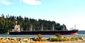 Photo of PEWEE ship