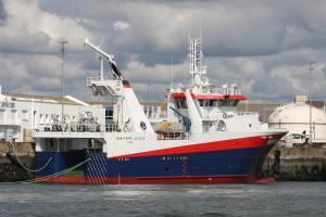 Photo of F/V JP LE ROCH ship