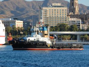 Photo of VEHINTIOCHO ship