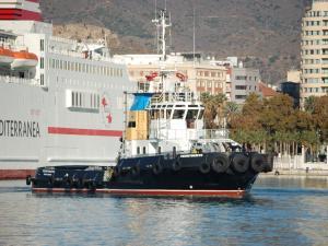 Photo of VEHINTINUEVE ship
