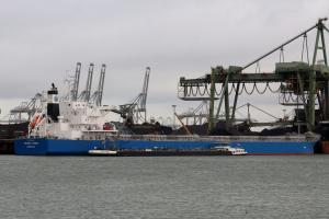 Photo of OSAKA STAR ship