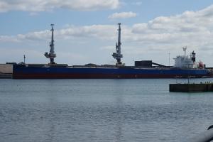 Photo of KYOTO STAR ship