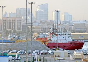 Photo of MV RS SHANKAR ship