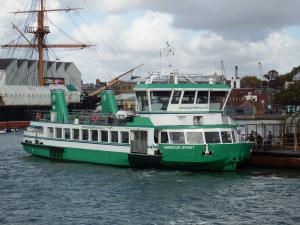 Photo of HARBOUR SPIRIT ship